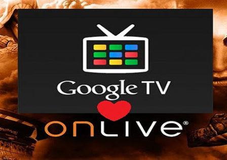 OnLive-GoogleTV-Android