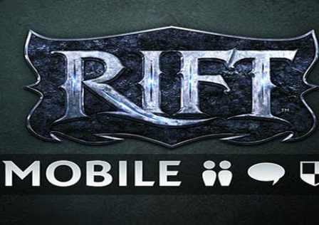 Rift-mobile-android-application