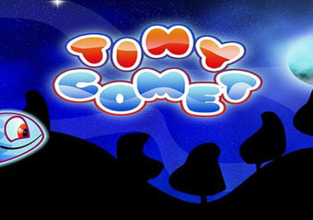 Tiny-comet-android-game