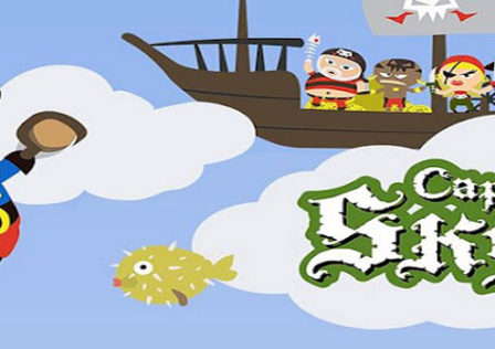 captain-skyro-android-game