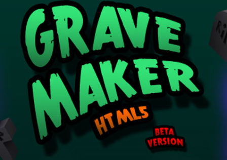 grave-maker-html5-android-game