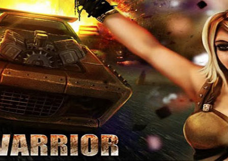 road-warrior-android-games