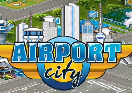 Airport-City-Android-game