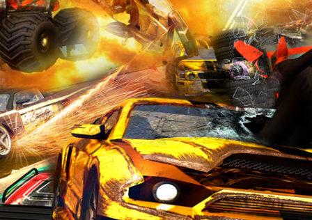 FlatOut-Stuntman-Android-game