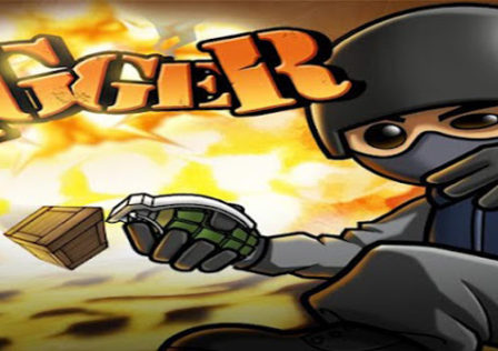 Fragger-android-game-live