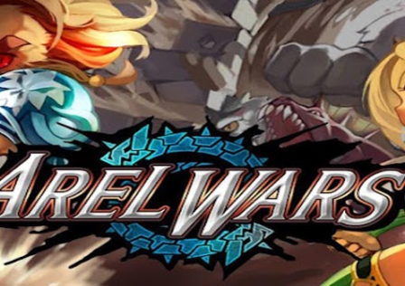 arel-wars-android-game