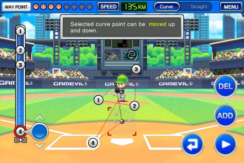 Gamevil releases Baseball Superstars 2012 onto Android ...