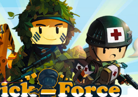 brick-force-android-game