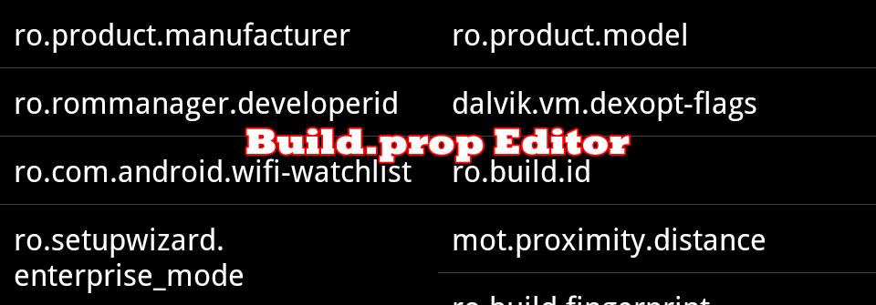 build.prop-editor