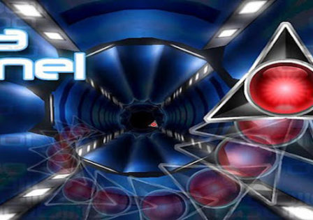 data-tunnel-android-game