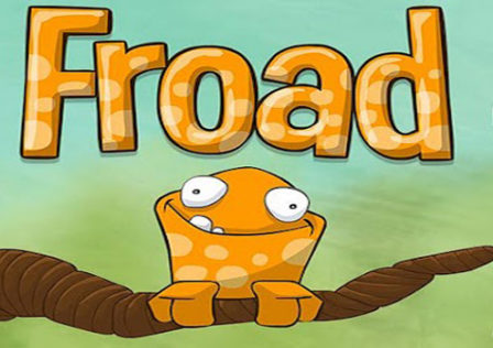 froad-android-game