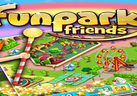funpark-friends-android-game
