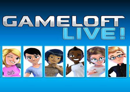 gameloft-live-android-application