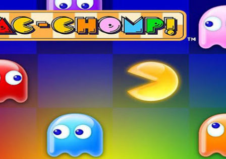 pac-chomp-android-game