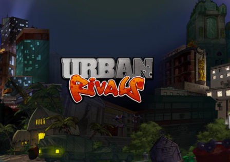 urban-rivals-android-game
