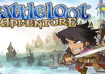 Battle-Loot-Android-Game-live