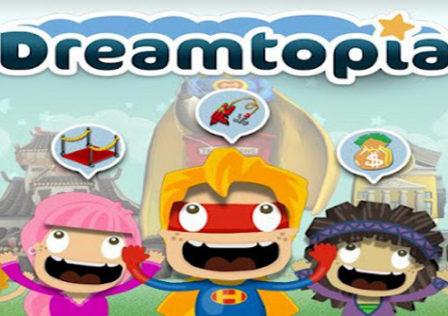 Dreamtopia-Android-game-live