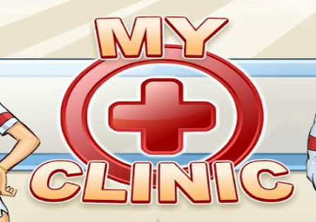 My-clinic-android-game