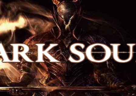 dark souls from software