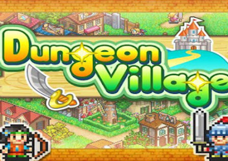 dungeon-village-android-game