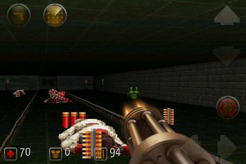 Hidden Gem: Gloomy Dungeons 3D brings that old school FPS