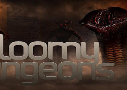 gloomy-dungeons-3D-android-game