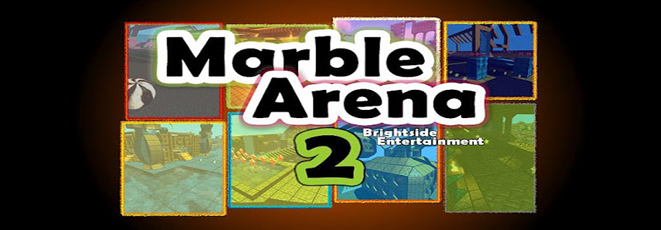 The rolling mayhem of Marble Arena 2 gets a controller app for