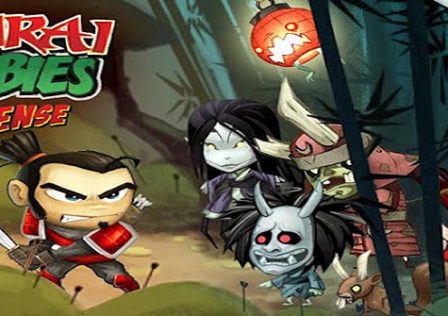 samurai-vs-zombies-android-game