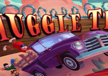smuggle-truck-android-game