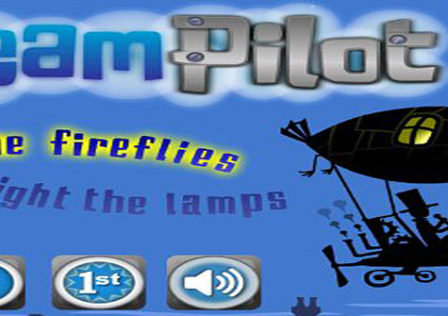 steampilot-android-game