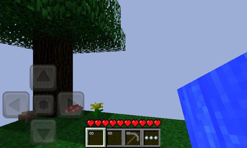Minecraft: Pocket Edition Modding 101: Importing custom maps - Droid ...