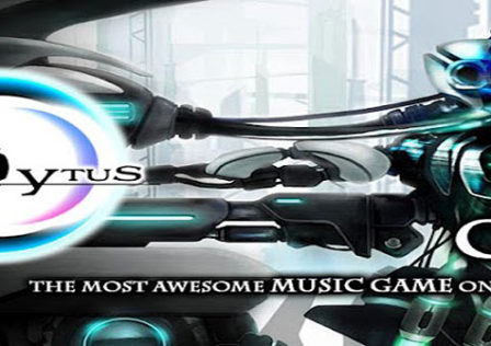 Cytus-android-game