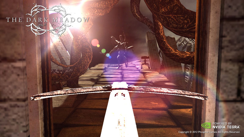 Dark Meadow: The Pact THD unleashed onto Tegra 3 Android ...