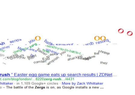 Google-Zerg-Rush