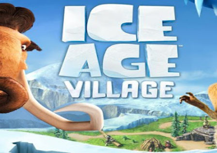 Ice-Age-Village-Android-game