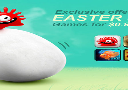 Infinite-Dreams-Easter-Android-game-sale