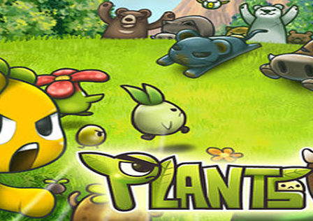 Plant-wars-android-game