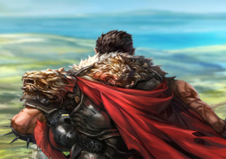 Valor-mmorts-android-game