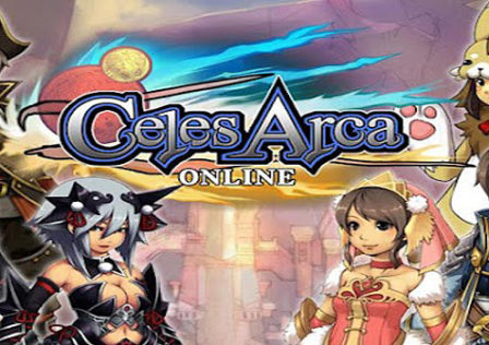 celes-arca-android-mmorpg