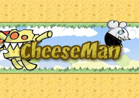 cheeseman-android-game-live