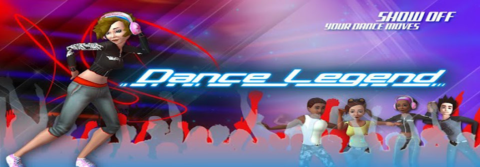 dance-legend-android-game