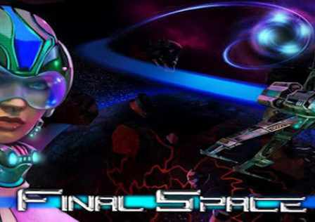 final-space-android-game