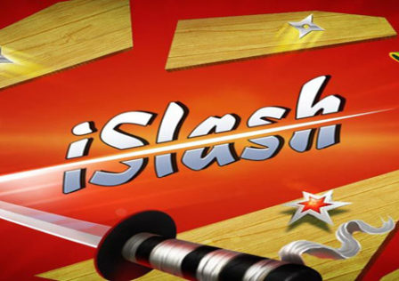 islash-android-game