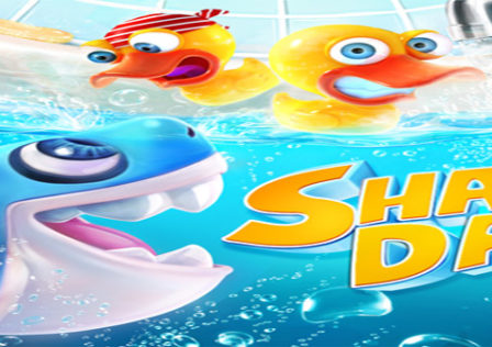 shark-dash-android-game