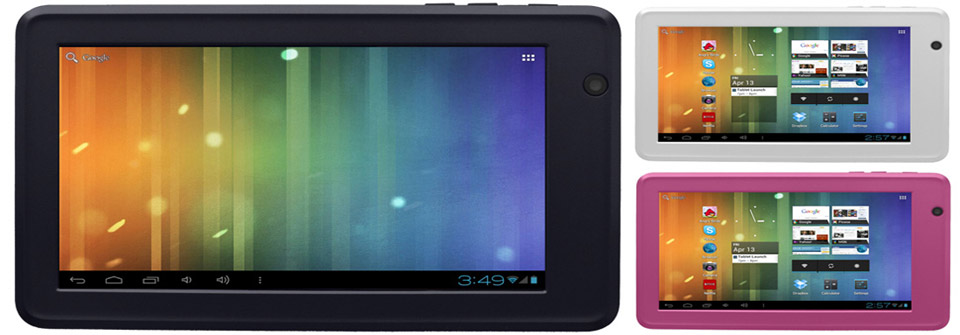 Xtex My Tablet Review