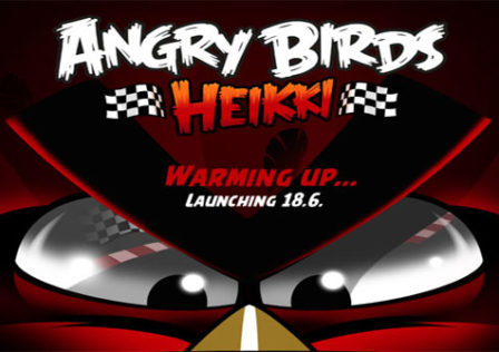 Angry-Birds-Heikki-Android-game