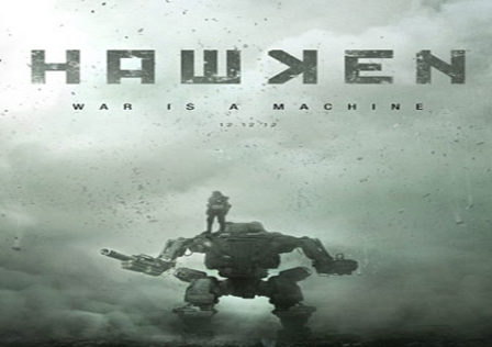 Hawken-Gaikai-Android