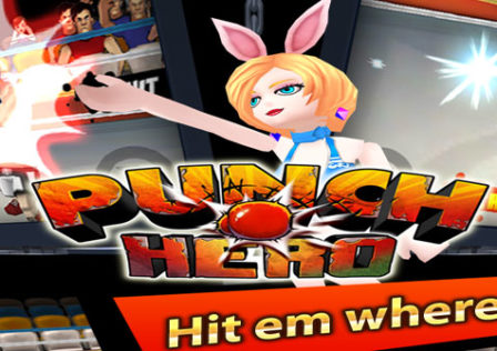 Punch-Hero-Android-Game