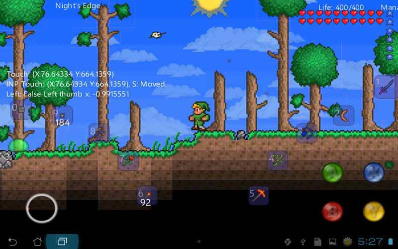 Terraria Will Finally Get Mobile Multiplayer on August 27