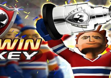 big-win-hockey-android-game